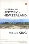Michael King: History of New Zealand